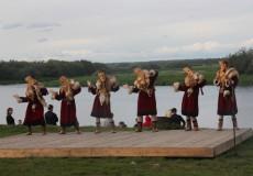 Межрегиональный фестиваль коренных народов Сибири
