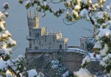 Экскурсионный тур в Крым - «Гранд-тур на Рождество»