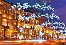 «Белый Петербург», 5 дней