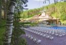 ЭХО» эко-отель в Белокурихе