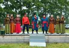 Межрегиональный праздник казачьей культуры